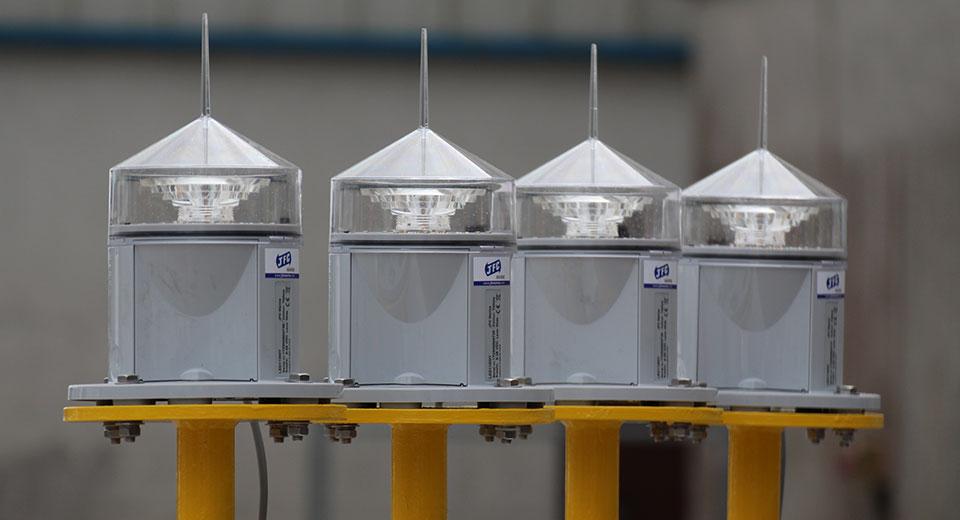1-4NM LED Marine Lanterns