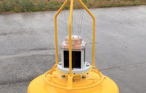 2 - 3 NM Solar Marine Lantern M850_