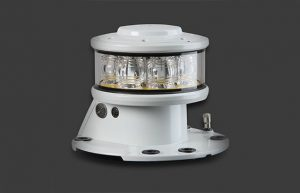 3-12NM LED Marine Lantern LED160