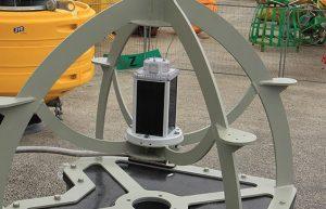 3-5 NM Solar Marine Lantern M860