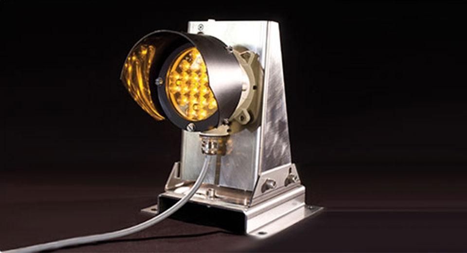 FC Marine Leading Range Lantern LS100