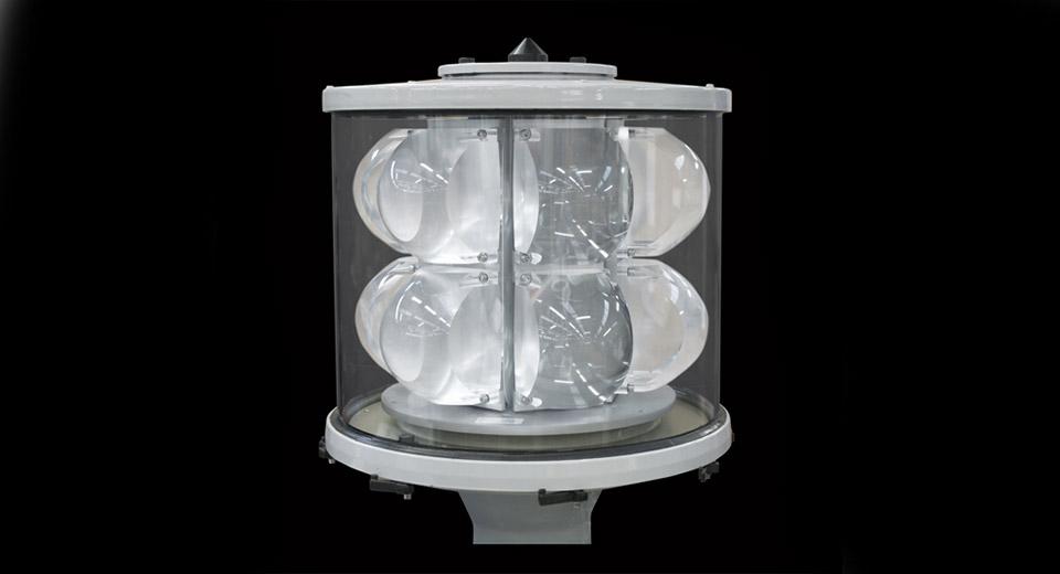 VRB-25_JFC Marine Rotating Lantern