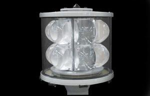 JFC Marine Rotating Lantern