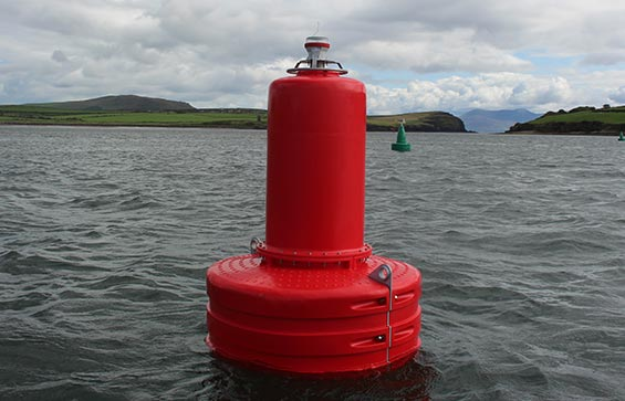 JFC Marine G1800 Navigation Buoy