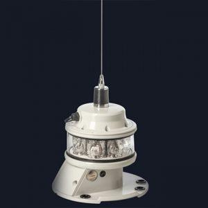 JFC Marine Lantern with AIS