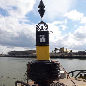 JFC Marine Seagull Navigation Buoy SG3000