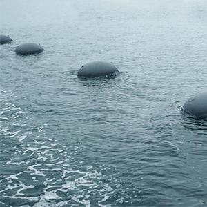 JFC Marine Mussel Floats