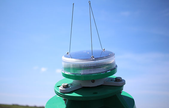 Self_contained Lantern (M660)