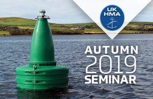JFC Marine at UKHMA Autumn Seminar 2019